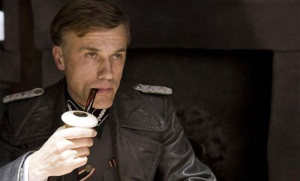 SS Officer Hans Landa is one of Tarantino's best characters to date.